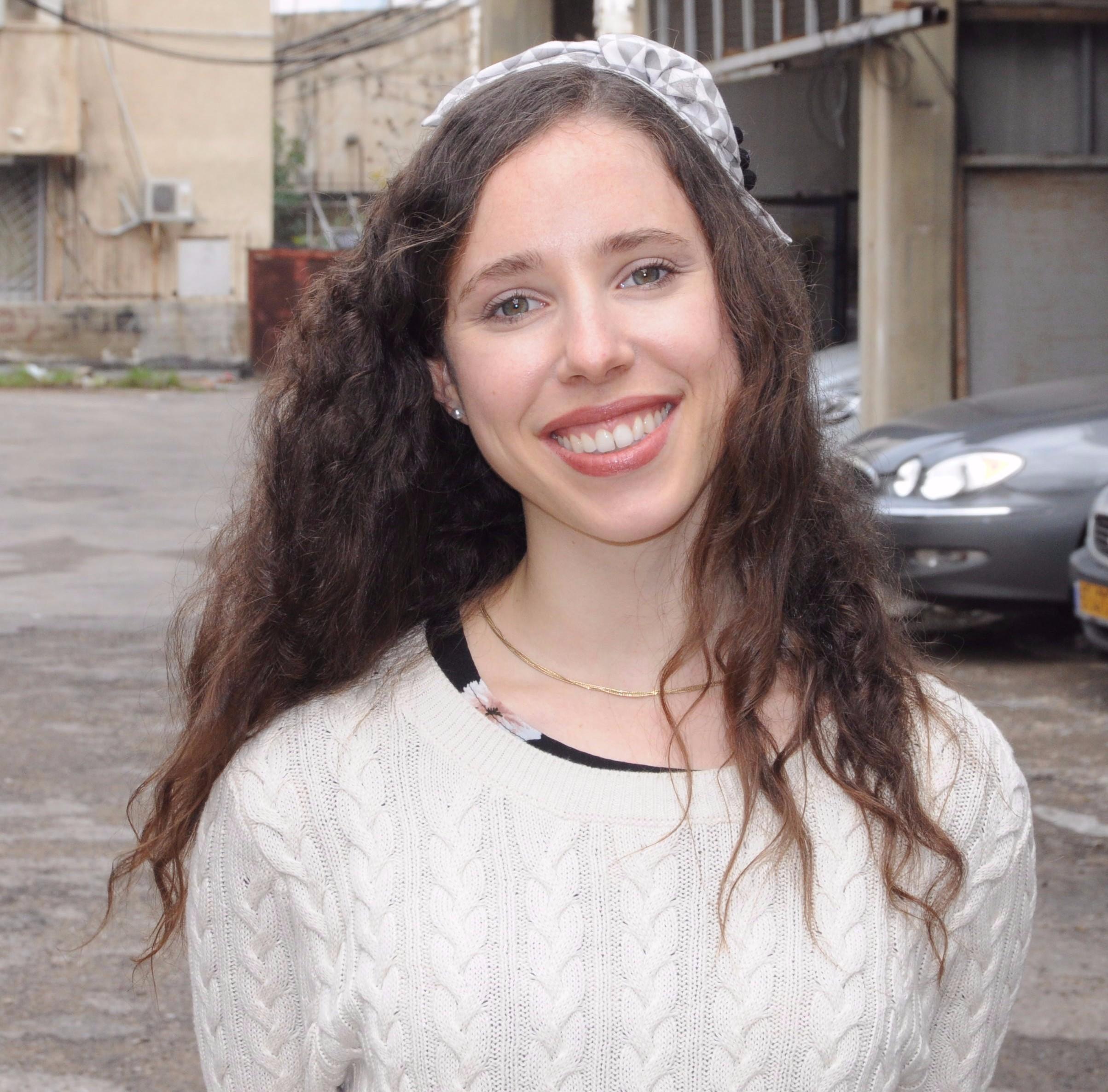 Sarah Sylvetsky